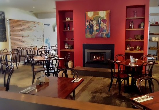 RED Wine Bar and Bistro - Geraldton Accommodation
