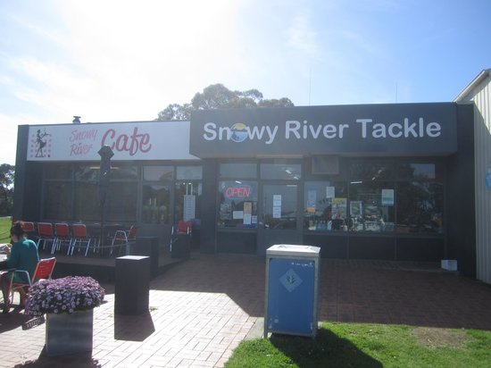 Snowy River Cafe - Geraldton Accommodation