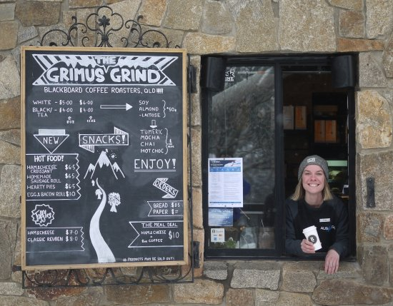 The Grimus Grind - Geraldton Accommodation