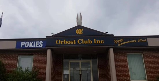 The Orbost Club Inc - Geraldton Accommodation