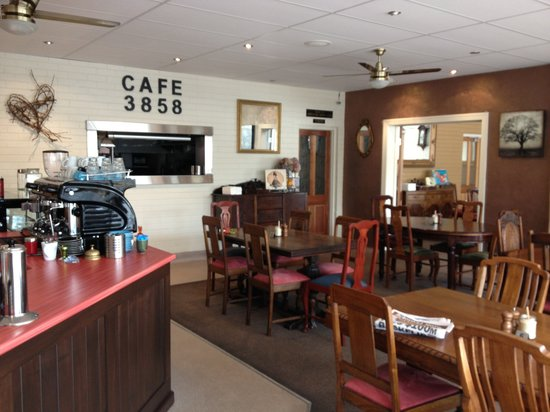 Cafe  - Geraldton Accommodation
