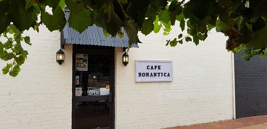Cafe Romantica - Geraldton Accommodation