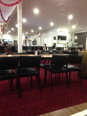 Commercial Restaurant - Geraldton Accommodation