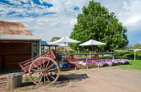 Gracebrook Wines - Geraldton Accommodation