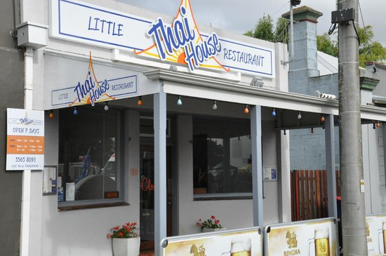 Little Thai House - Geraldton Accommodation