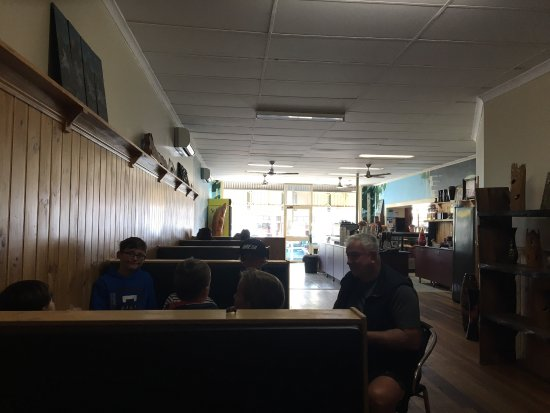 Rosedale Bakery - Geraldton Accommodation