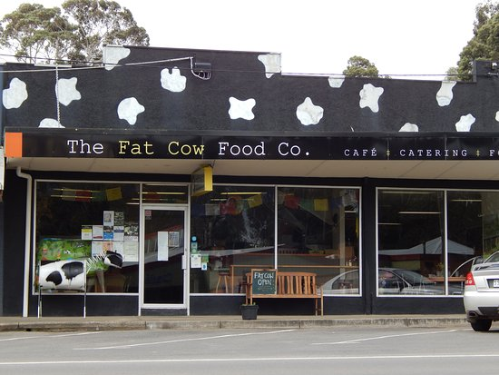THE FAT COW Food Co. - Geraldton Accommodation