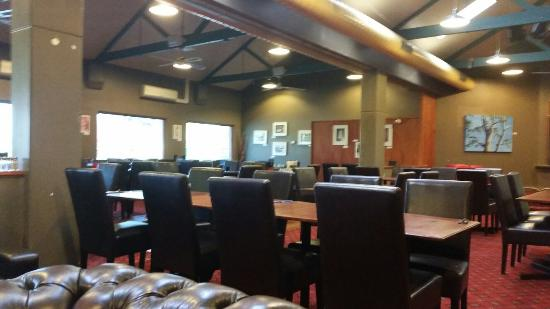 The Grand Ridge Brewery Restaurant and Bar - Geraldton Accommodation