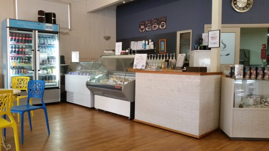 Wood Street Cafe - Geraldton Accommodation