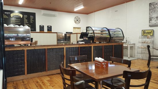 Cousin Jack's Bakehouse - Geraldton Accommodation