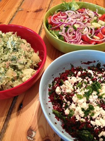 Natimuk Cafe - Geraldton Accommodation