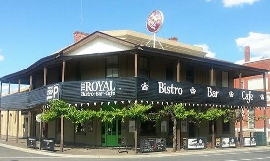 The Royal - Geraldton Accommodation