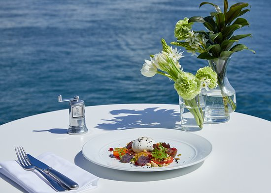 Catalina Restaurant - Geraldton Accommodation