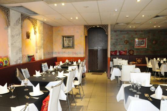 Dal Bukhara Authentic Indian Cuisine - Geraldton Accommodation