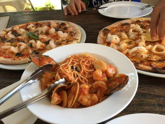 Pizza Pasta Bene - Geraldton Accommodation