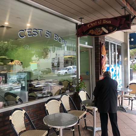 C'Est Si Bon - Geraldton Accommodation