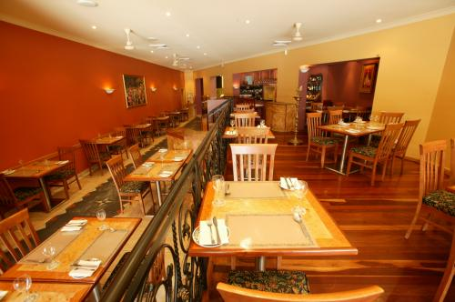 Marinades Indian Restaurant - Geraldton Accommodation