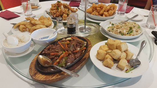 Diamond Star Seafood  Yum cha Chinese restaurant - Geraldton Accommodation