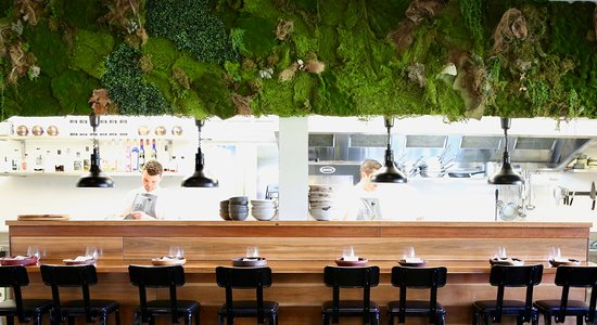 EXP. restaurant - Geraldton Accommodation