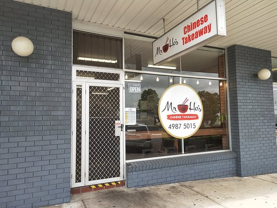 Mr Ho's Chinese Takeaway - Geraldton Accommodation
