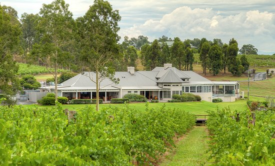 RidgeView RestaurantWines  Cottages - Geraldton Accommodation