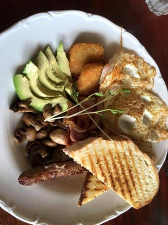 Seta's Cafe - Geraldton Accommodation
