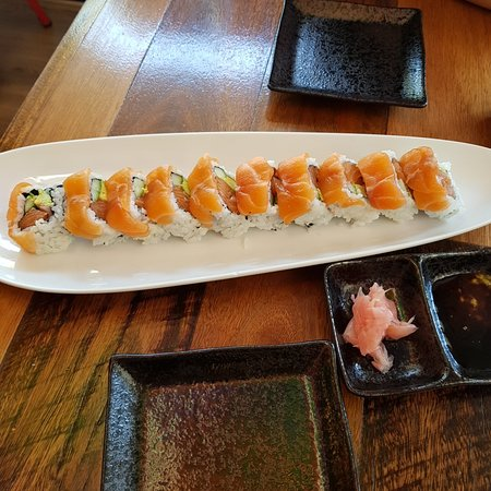 Arc Sushi - Geraldton Accommodation