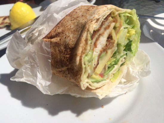 Delicious Delights Cafe - Geraldton Accommodation