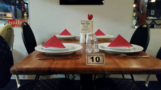 Indian Zaika Restaurant - Geraldton Accommodation