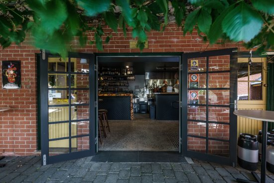Vine And Tap - Geraldton Accommodation