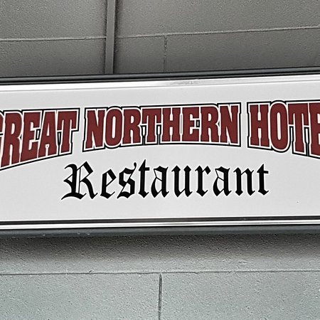 Great Northern Hotel Bistro - Geraldton Accommodation