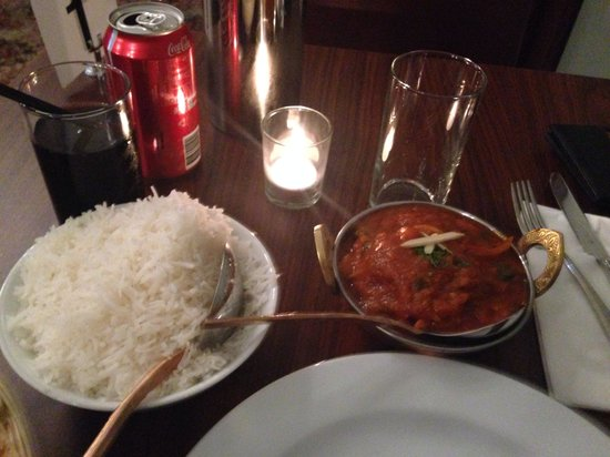 Indian Cottage Restaurant - Geraldton Accommodation