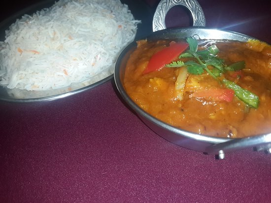 The Ruby Indian Restaurant - Geraldton Accommodation