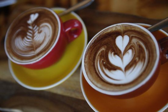 Cosmo Coffee at Tuggerah - Geraldton Accommodation