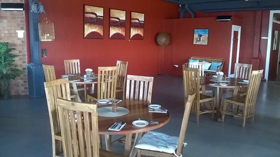 Madison's Riverside Restaurant - Geraldton Accommodation