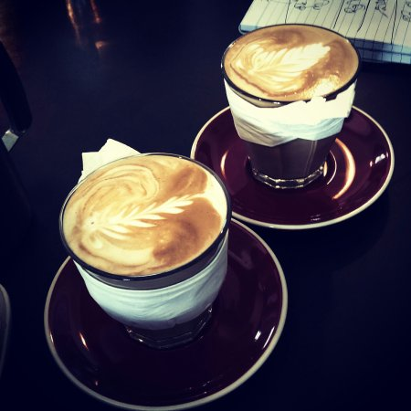 Montague Coffee - Geraldton Accommodation