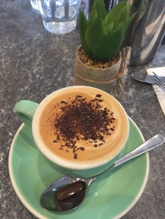 station coffee house mittagong - Geraldton Accommodation