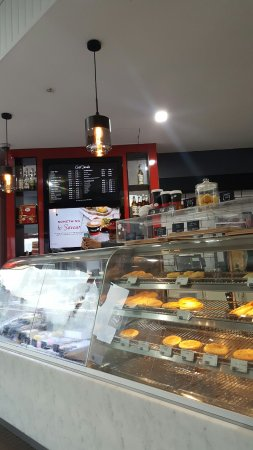 Michels Patisserie Springwood - Geraldton Accommodation