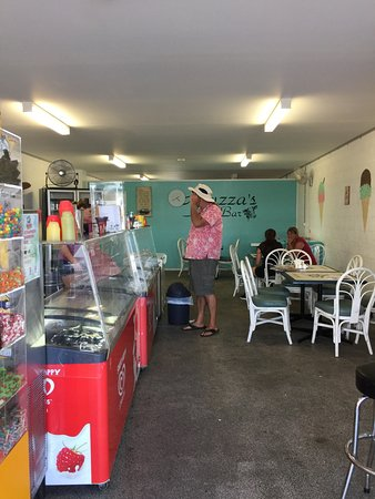 Muzza's Milk Bar - Geraldton Accommodation