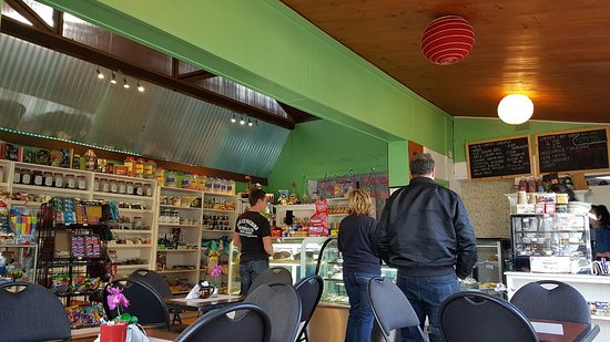Nerson's Lolly Shop/Patisserie - Geraldton Accommodation