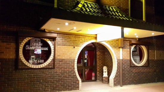 On Lee Chinese Seafood Restaurant - Geraldton Accommodation