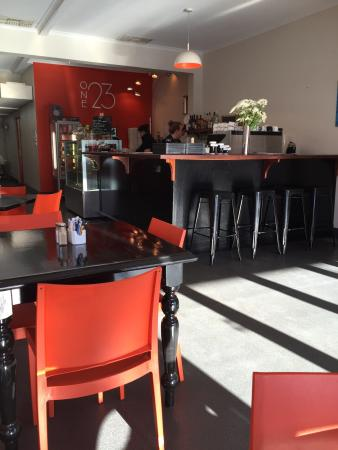One 2 3 Cafe  Restaurant - Geraldton Accommodation