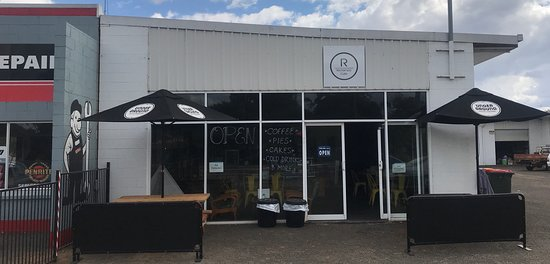 Reclaimed Cafe - Geraldton Accommodation