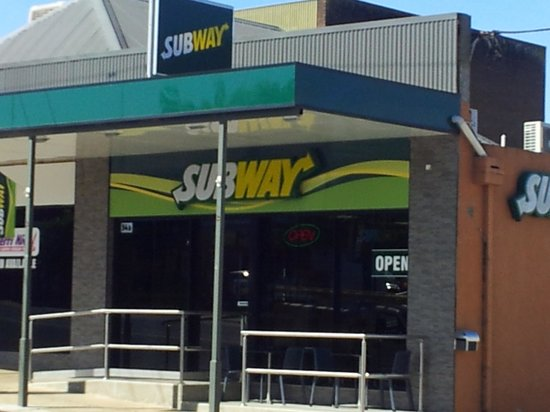 Subway Tumut - Geraldton Accommodation