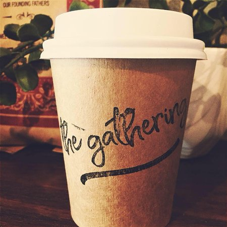 The Gathering Cafe - Geraldton Accommodation
