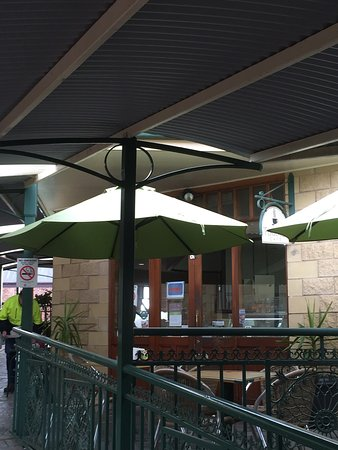 The Terrace Cafe - Geraldton Accommodation