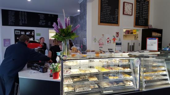 Tumut's Pie in the Sky Bakery - Geraldton Accommodation