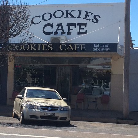 Cookies Cafe - Geraldton Accommodation