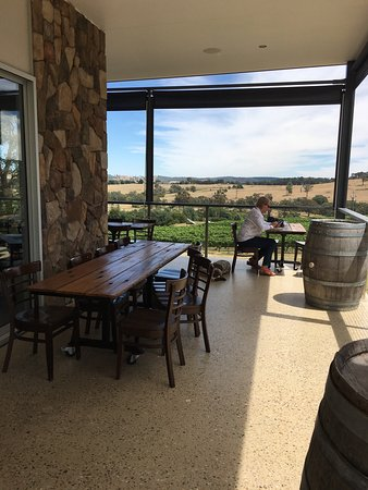Courabyra Wines - Geraldton Accommodation