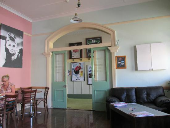 Exchange Hotel - Geraldton Accommodation
